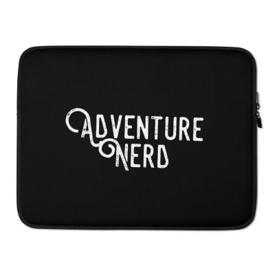 Adventure Nerd | Laptop Sleeve