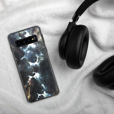 Beautiful Catastrophe Samsung Phone Case