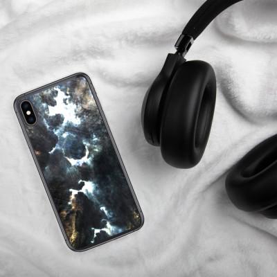 Beautiful Catastrophe iPhone Case