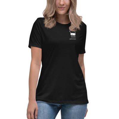 Labtech #1337 Women's Relaxed T-Shirt
