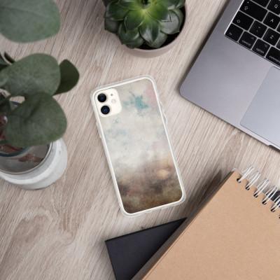 The Burnt Future iPhone Case