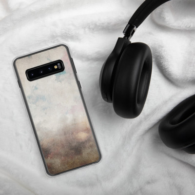 The Burnt Future Samsung Galaxy Phone Case