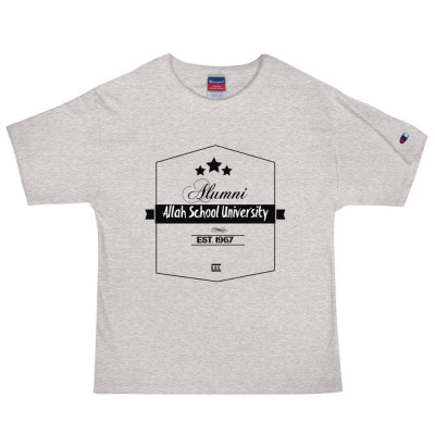 Allah School University Men's Champion T-Shirt