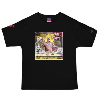 Sun Of Joseph Men's Champion T-Shirt