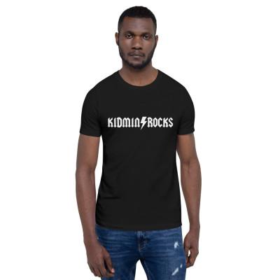 Kidmin Rockin' Premium Shirt
