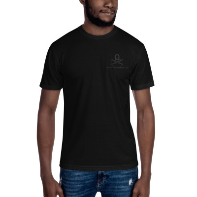 Short sleeve soft t-shirt (Stagehand Edition)