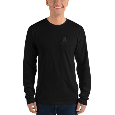 Long sleeve soft t-shirt (Stagehand Edition)