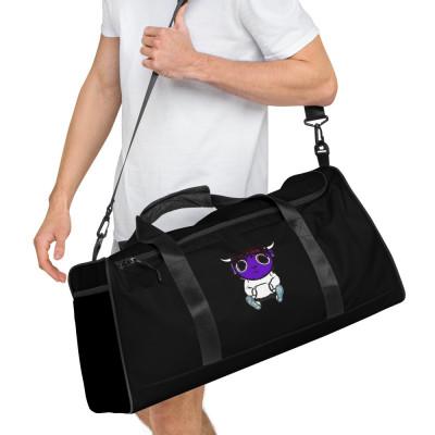 Knaux Duffle bag