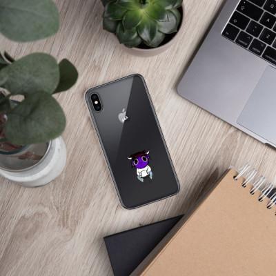 Knaux iPhone Case