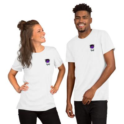 Knaux Short-Sleeve Unisex T-Shirt