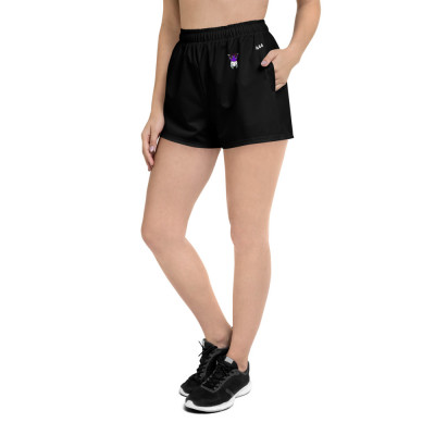 Knaux Women's Athletic Short Shorts