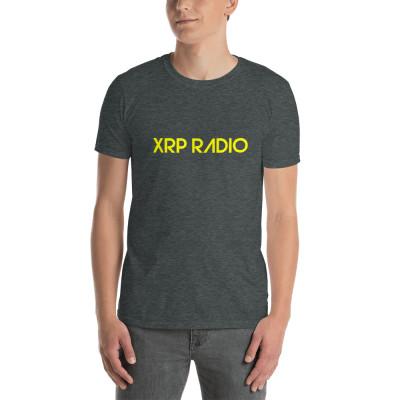 XRP Radio Unisex T-Shirt