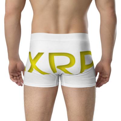 XRP Logo Boxer Briefs