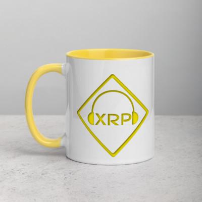 XRP Mug