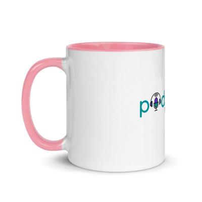 PodSeam Mug