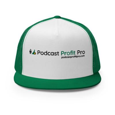 Podcast Profit Pro Hat