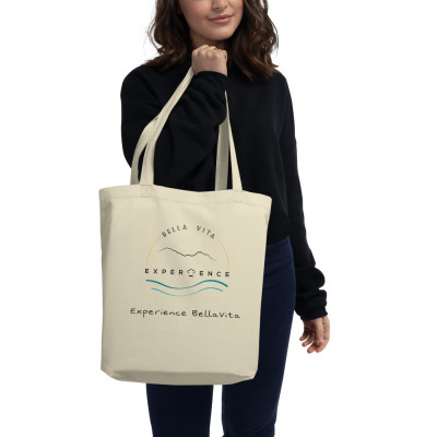 Eco Tote Bag
