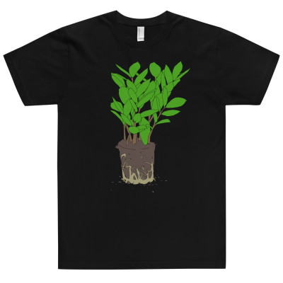 The Plant  T-Shirt
