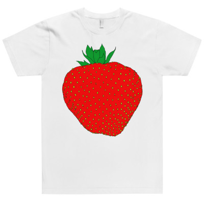 The Strawberry T-Shirt