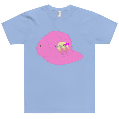 The Pink Yang2020 Hat T-Shirt