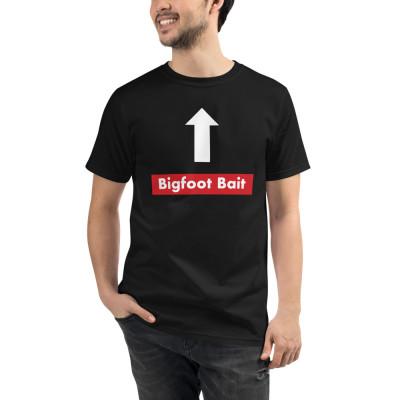 Bigfoot Bait T-Shirt