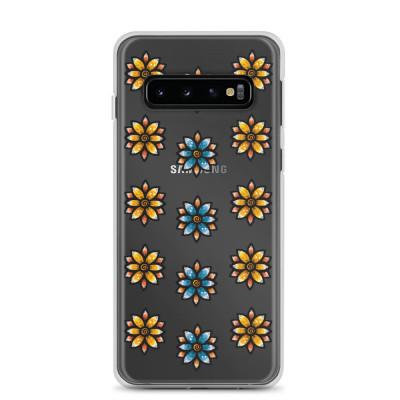 Flowers - Design Samsung Case