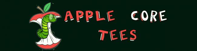 Apple Core Tees