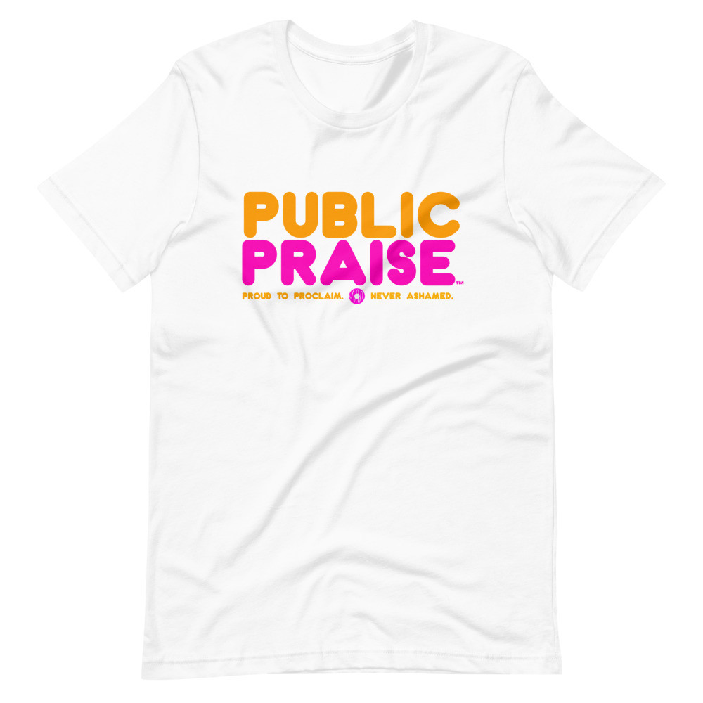 Dunkin' Praise T-Shirt