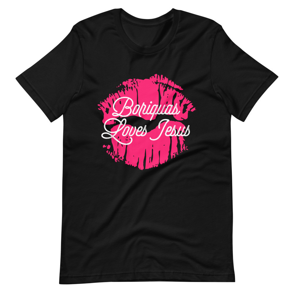 Latina Love T-Shirt