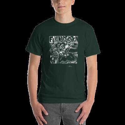 Flying Dead Skin 2020 - Short-Sleeve Unisex T-Shirt