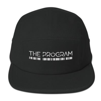 The Program embroidered logo cap