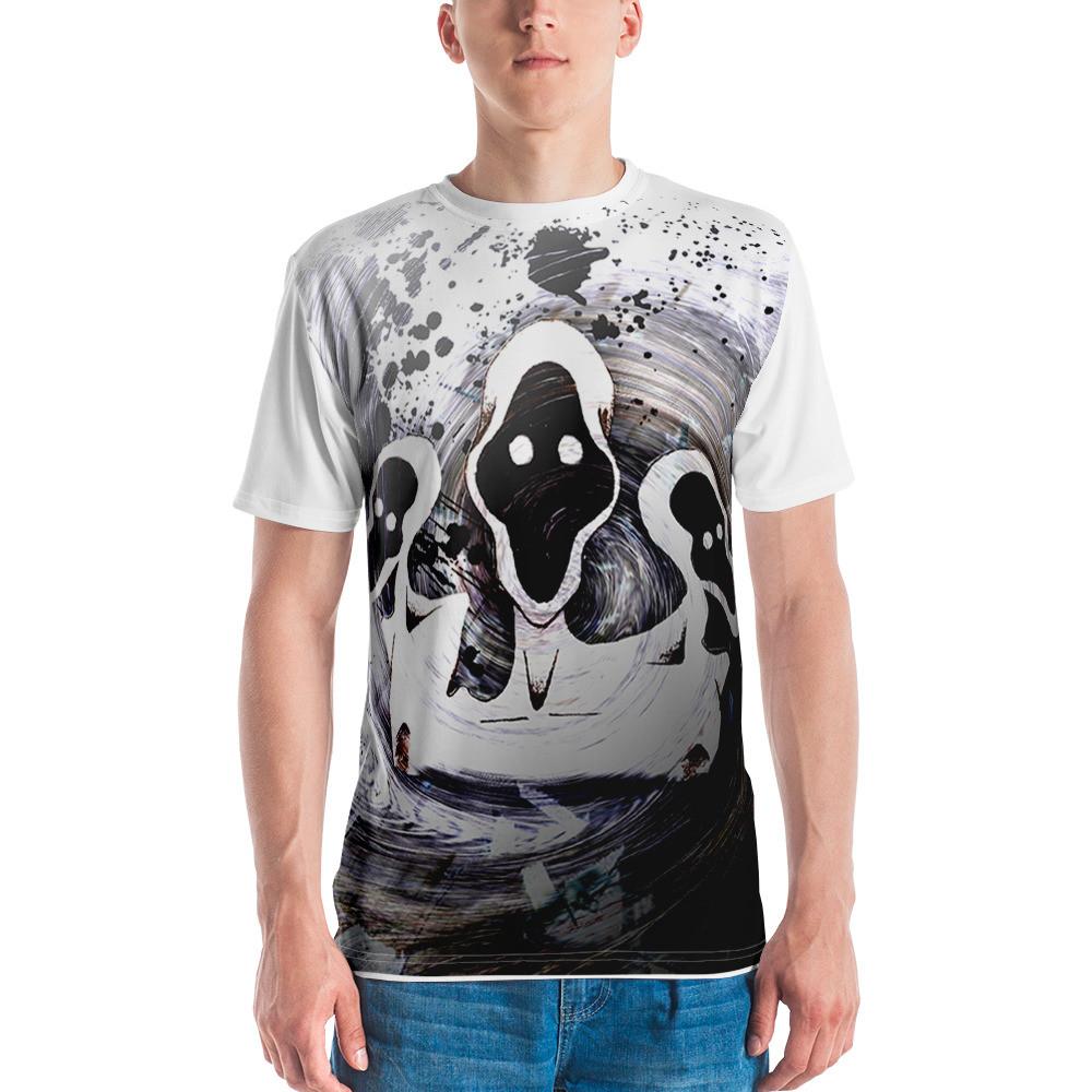 Symbiosis T-shirt