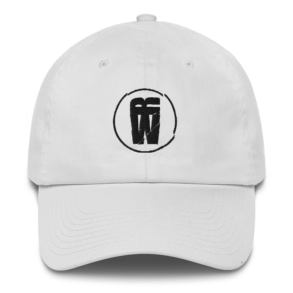 WR Logo Cotton Cap