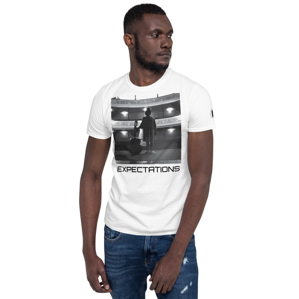 """""""Expectations"""" Tee"""