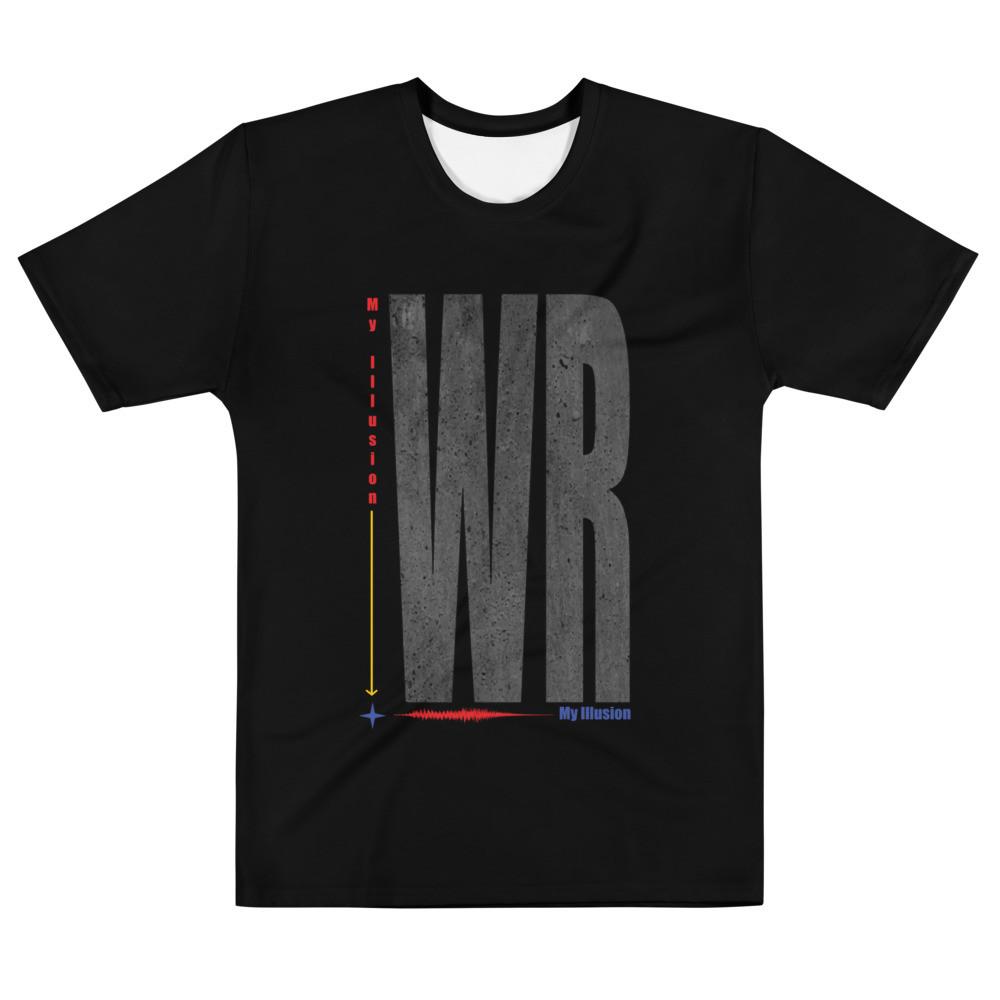 """WR"" My Illusion Tee"