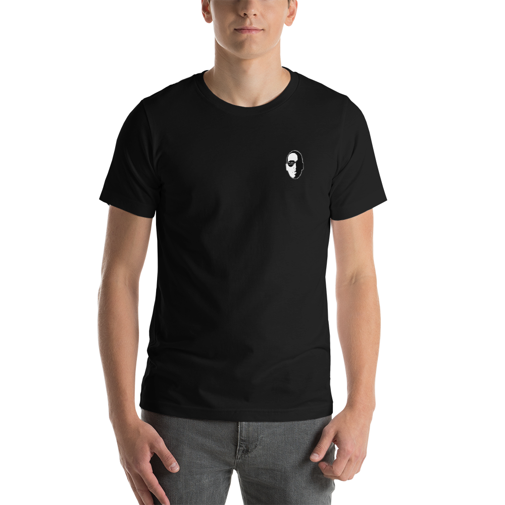 Face Shadow T-Shirt