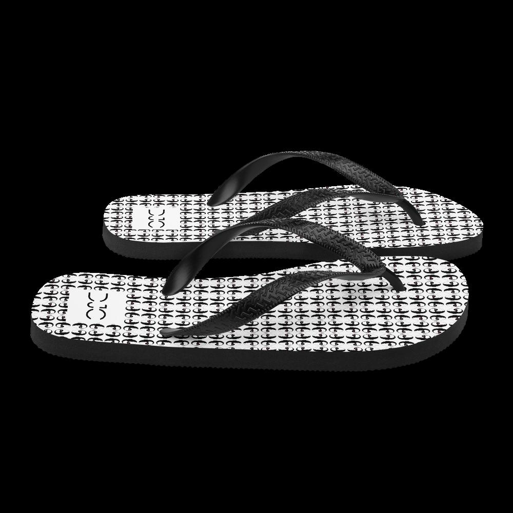 DJC Shadow Flip-Flops