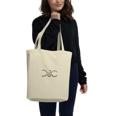 DJC Eco Tote Bag-women
