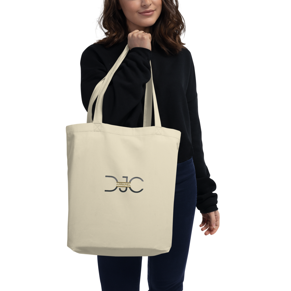DJC Eco Tote Bag-women