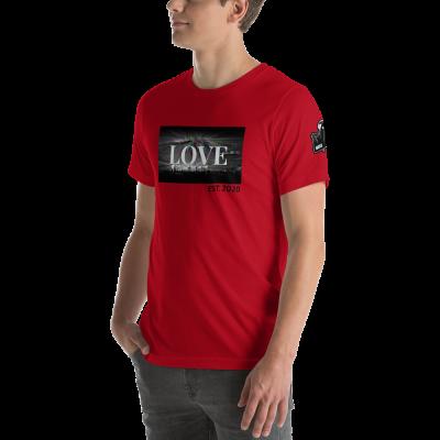 Boo Men's Statement T-Shirt