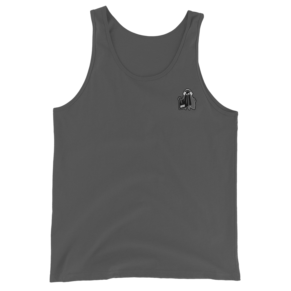 Boo Men's Tank Top
