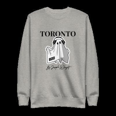 Boo Men's Fleece SweatShirt