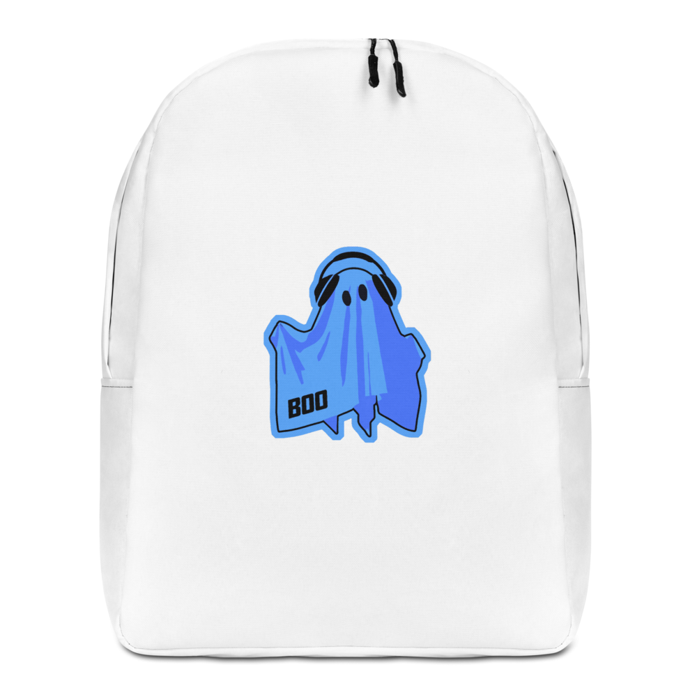 Boo Backpack
