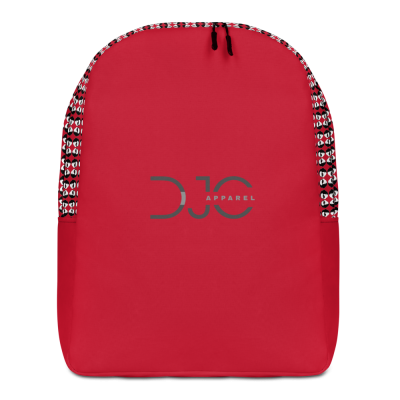 DJC Backpack