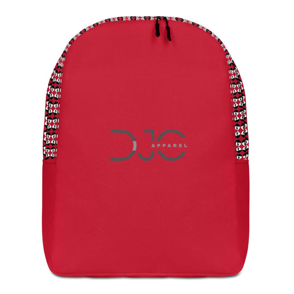 DJC Backpack