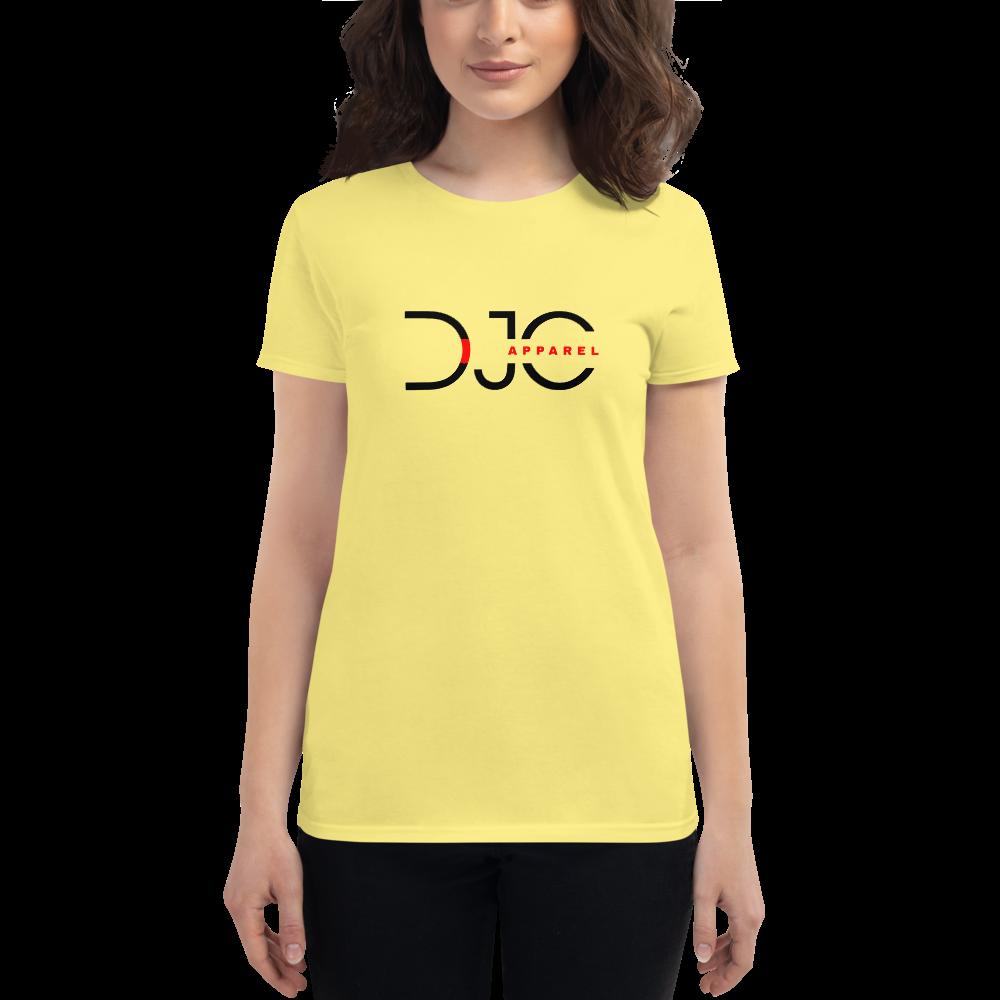 DJC Women's t-shirt