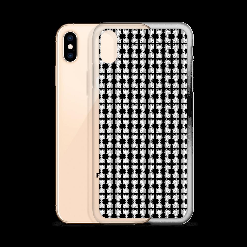 Boo iPhone Case