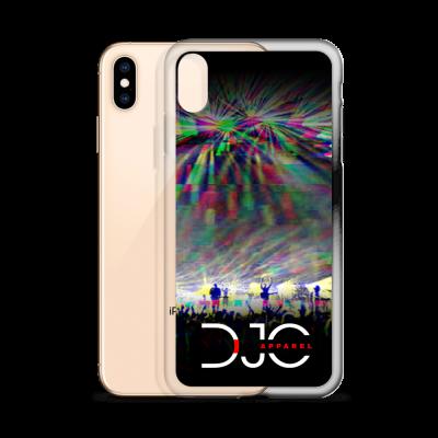 DJC iPhone Case
