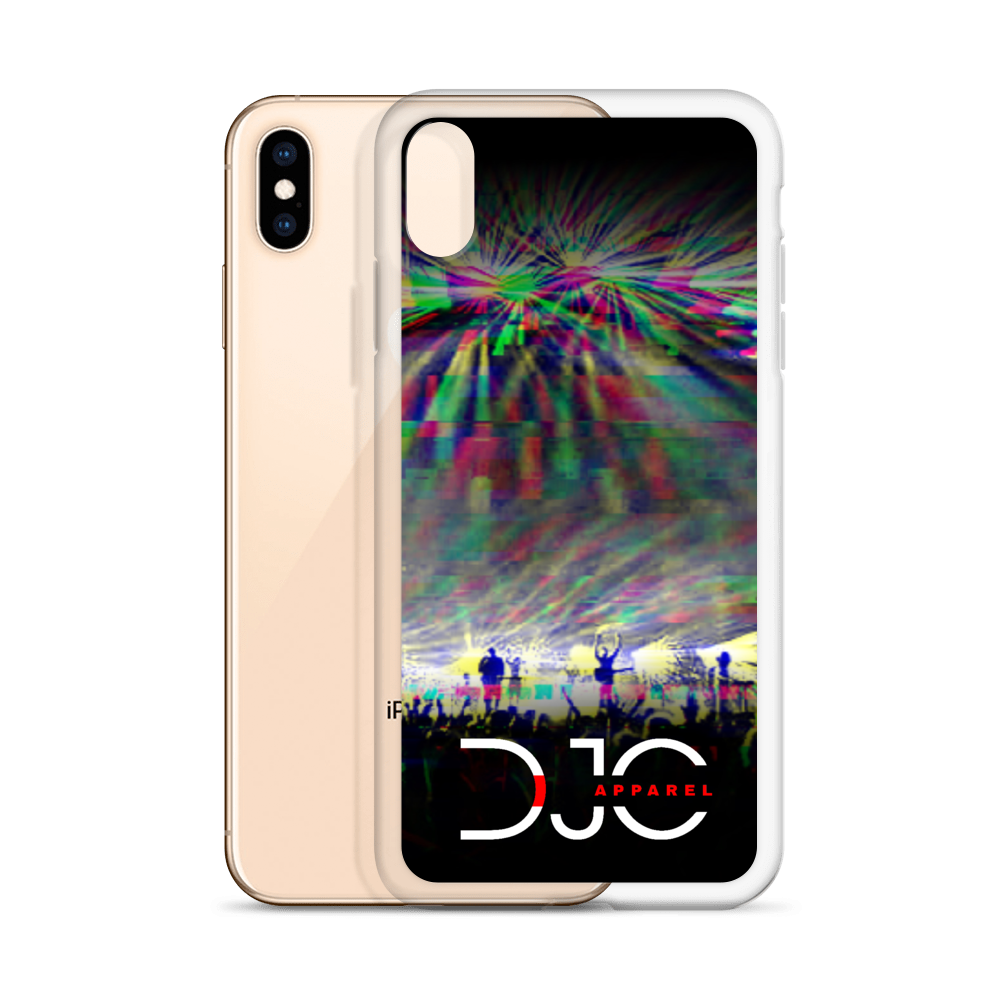 DJC iPhone Case