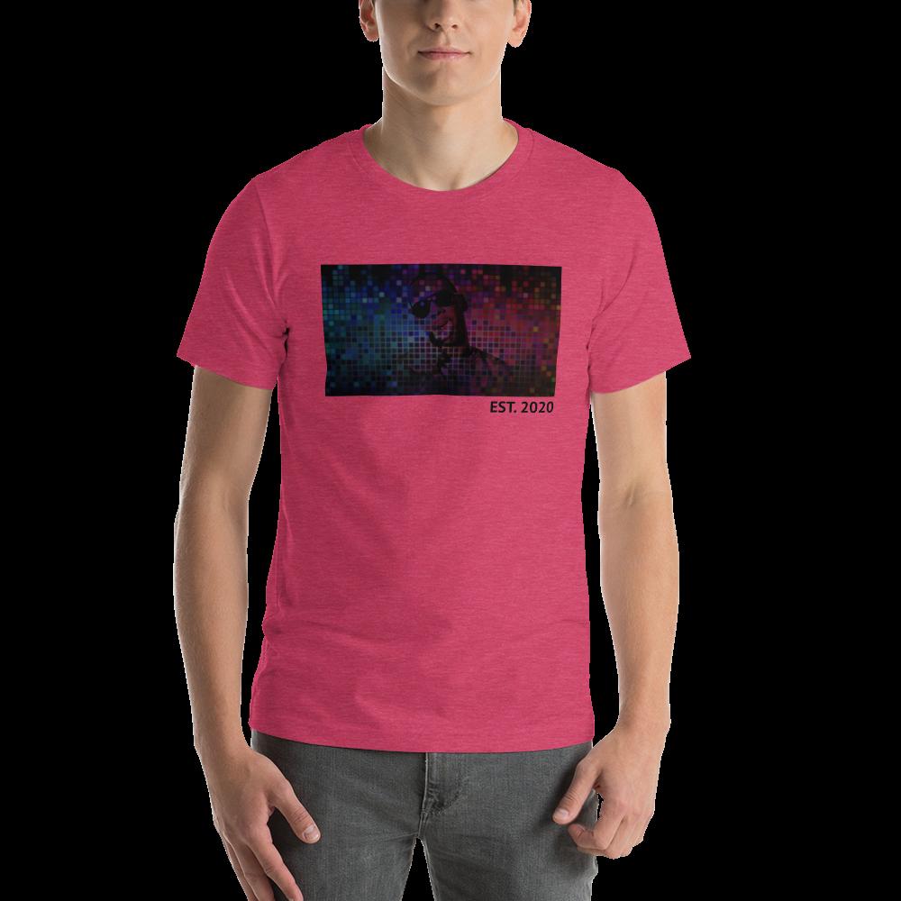 DJC Men's T-Shirt